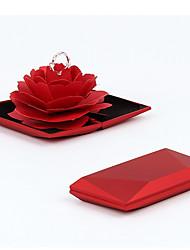 Недорогие -Упаковка ювелирных изделий - Черный 4 cm 7.5 cm 5.5 cm / Жен.