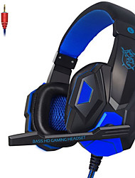 cheap -LITBest PC780 Gaming Headset Wired Stereo HIFI InLine Control for Gaming