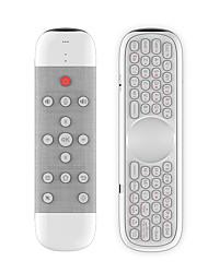 Недорогие -q40 2.4g беспроводная воздушная мышь android тв коробка пульт дистанционного управления подсветка кнопки голосовой функции