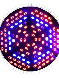cheap -Grow Light LED Plant Growing Light Full Spectrum Red Blue UV (Blacklight) 85-265V 23W 4000-5000 lm 120 LED Beads Vegetable Greenhouse