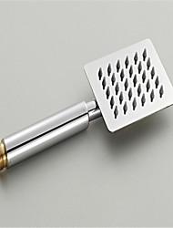 Недорогие -современный хромированный ручной душ - душ / новый дизайн / креатив, душевая лейка