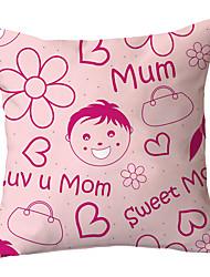 Недорогие -креативная подушка на день матери креативная подушка