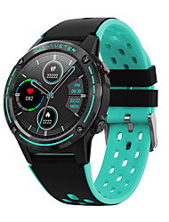 cheap -M6 Smartwatch Built-in GPS Support Heart Rate Measure for iPhone/Android Phones