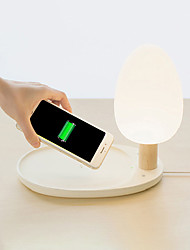 cheap -Desk Lamp Eye Protection / Mobile phone Wireless Charging Modern Contemporary DC Powered For Study Room / Office / Office DC 5V