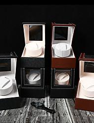 Недорогие -Смотреть Дисплей Стенд Смотреть Winder Коробки для хранения Кожа 15.8 cm 12 cm