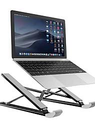 Недорогие -подставка для ноутбука из алюминиевого сплава подставка для ноутбука складная регулируемая
