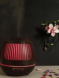Недорогие -Интеллектуальный Wi-Fi увлажнитель воздуха эфирные масла благовония, совместимые Алекса и Google Home Интеллектуальная ароматерапия машина