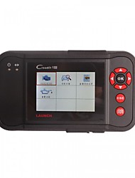 cheap -Launch X431 Creader VIII Four System Diagnosis OBDII/EOBD Code Reader