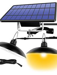 Недорогие -солнечная лампа одна перетащить две солнечные открытый садовый свет солнечный сплит лампы сплит солнечная лампа
