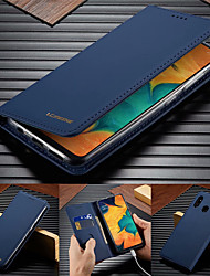 cheap -lc.imeeke Leather Case For Samsung Galaxy A51 A71 A50 A70 A40 A30 A20 A10 A20e Magnetic Card Stand Cover Flip Wallet Case for Samsung