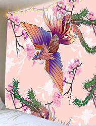 cheap -Mandala Tapestry Indian Muur Opknoping Decor Beach Bohemian Hippie Sprei Gooi Halloween Home Decor
