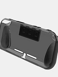 cheap -Nintendo switch lite tpu protective case lite console grip holder transparent protective case