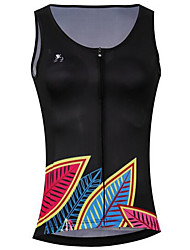 cheap -Women's Sleeveless Cycling Vest Bike Breathable Quick Dry Sports Fashion Clothing Apparel / Stretchy
