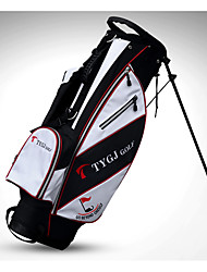cheap -TTYGJ Bag Golf Club Bag Golf Stand Bag Waterproof Ultra Light (UL) Stability Nylon Sports & Outdoor Golf Men's Women's