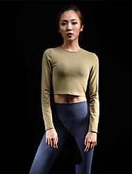 Недорогие -Спортивная одежда с длинными рукавами из хлопка с длинными рукавами