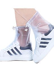 Недорогие -Универсальные Чехол для обуви С принтом Антибактериальный ПВХ 7-12 месяцев