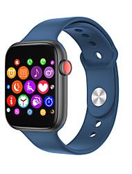 Недорогие -T5 Универсальные Умные браслеты Android iOS Bluetooth Сенсорный экран Пульсомер Измерение кровяного давления Спорт Израсходовано калорий