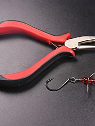 cheap -Plier 1 pcs Fishing Durable Lightweight Stainless Steel + Plastic Jigging Sea Fishing Spinning