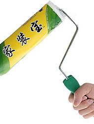 Недорогие -Картина вращающейся кистью 8 дюймов акриловые рекламные краски для стен домашнего улучшения краски