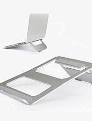 cheap -aluminum alloy foldable laptop bracket cooling base portable notebook stand holder