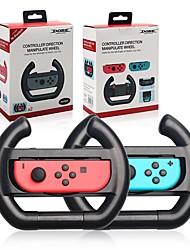 Недорогие -Аксессуары для игрового контроллера Назначение Nintendo Переключатель / Переключить облегченный ,  Cool Аксессуары для игрового контроллера ABS 1 pcs Ед. изм