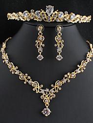 Недорогие -1 пара женские серьги с фианитом из кубического циркония классическая серия тотем модные милые серьги с искусственным жемчугом ювелирные изделия розовое золото золото серебро