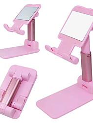 cheap -Desk Mount Stand Holder Adjustable Stand Adjustable ABS Holder