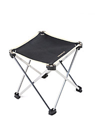 cheap -Male Wolf Outdoor Ultra Lightweight Portable Casual Stool Train Pony Stool Aluminum Alloy Field Fishing Folding Chair