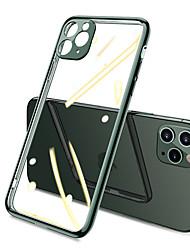 Недорогие -мягкий чехол для iphone se 2020/11 / 11pro / 11 pro max чехол полный защитный чехол для iphone xs max чехол чехол для камеры iphone x / xr / 7 / 7plus / 8/8 plus
