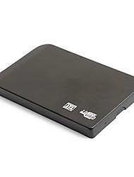 Недорогие -litbest yd0004 мобильный высокоскоростной внешний портативный жесткий диск персональное облако интеллектуальное хранилище 2.5 дюйма usb3.0 5000 г / 320 г / 160 г