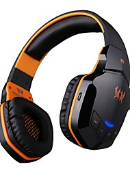 cheap -因卓 B3505 Gaming Headset Wireless Gaming Bluetooth 4.1 Stereo Dual Drivers with Microphone