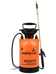 cheap -Small Gardening Manual Pneumatic Agricultural Pesticide Sprayer Sprayer Spray Bottle High Pressure Car Wash Watering Flower