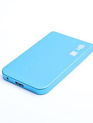 Недорогие -litbest yd0004 мобильный высокоскоростной внешний портативный жесткий диск персональное облако интеллектуальное хранилище 2.5 дюйма usb 3.0 120 г / 160 г / 250 г