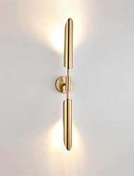 cheap -Eye Protection LED Nordic Style LED Wall Lights Living Room Bedroom Metal Wall Light 110-120V 220-240V 10 W