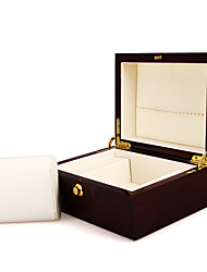 cheap -Watch Display Stand Watch Boxes Wood 9 cm 18 cm