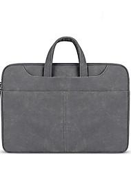 cheap -1Pc Laptop Bag/Portable Bag/Frosted Pu Liner/Apple Mac Xiaolianmi Wants To Customize Logo