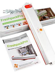 cheap -Portable Vacuum Packing Machine Household Vacuum Sealer Food Meal Fresh Packaging Machine