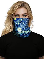 cheap -Daily / Masquerade Polyester Bandanas Fashion / Creative - 1 pcs