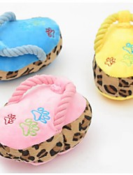 cheap -Plush Toy Cat Toy Dog Toy Pet Toy Leopard Plush Gift