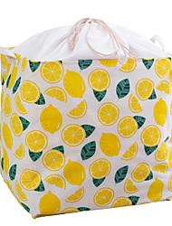 Недорогие -Модный дом для хранения грязной одежды сумка 50х40х50см