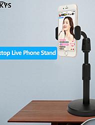 cheap -VESKYS Holder Desk Mount Stand Holder Adjustable Stand / 360° Rotation Adjustable / 360°Rotation Stand Metal