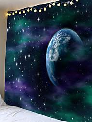 cheap -Psychedelische tapestry maan print wall opknoping hekserij hippie wandtapijt muur tapijt boho decoratie home decor tapisserie