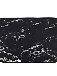 Недорогие -13,3 14,1 15,6-дюймовый универсальный мраморный водонепроницаемый ударопрочный чехол для ноутбука сумка для MacBook / Surface / Xiaomi / HP / Dell / Samsung / Sony и т.д.