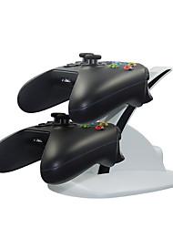 Недорогие -Проводное Кронштейн ручки Назначение Xbox One S ,  Cool Кронштейн ручки ABS 1 pcs Ед. изм