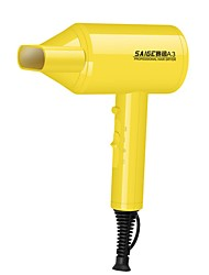 cheap -Household Blue Light Hair Dryer Dormitory Barber Shop Dedicated Constant Temperature Hair Dryer Portable Negative Ion Hair Dryer