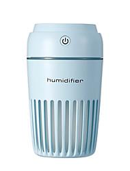 Недорогие -Мини-увлажнитель 1шт / увлажнитель воды / USB-увлажнитель