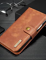 Недорогие -Чехол-чехол для бизнеса dg.ming с магнитным откидным корпусом для iphone 11/11 pro / 11 pro max со съемной подставкой для слота для карт памяти для iphone xs max / xr / xs / x чехол
