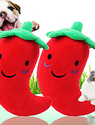 cheap -Plush Toy Squeaking Toy Dog Pet Toy 1pc Pet Friendly Plush Gift