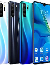 "Недорогие -Hσρe P30 Pro 6.3 дюймовый "" 4G смартфоны ( 3GB + 16Гб 13 mp MediaTek 6580A 4500 mAh mAh )"
