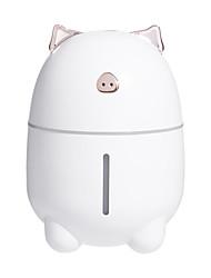 cheap -1Pc New Type Of Pig Humidifier/USB Ultrasonic Aromatherapy Machine/Vehicle Creative Cute Spray Humidifier